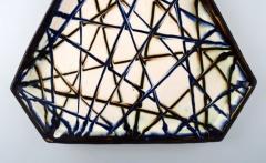 K hler Glazed stoneware dish bowl - 1346087