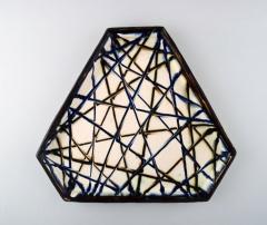 K hler Glazed stoneware dish bowl - 1346088