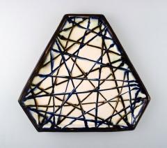 K hler Glazed stoneware dish bowl - 1346099