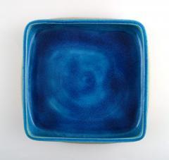 K hler Glazed stoneware large bowl - 1346544