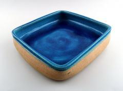K hler Glazed stoneware large bowl - 1346548
