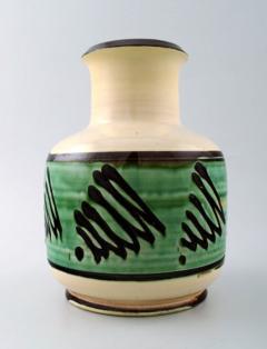 K hler Glazed stoneware vase - 1346091
