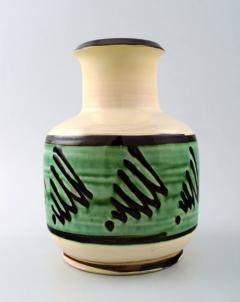 K hler Glazed stoneware vase - 1346092
