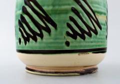 K hler Glazed stoneware vase - 1346100