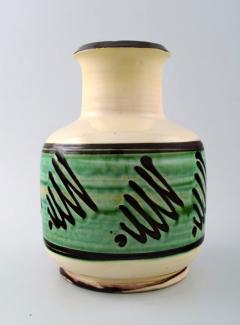 K hler Glazed stoneware vase - 1346101