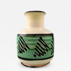 K hler Glazed stoneware vase - 1349320