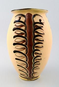 K hler Glazed stoneware vase - 1346153