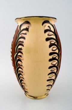 K hler Glazed stoneware vase - 1346154