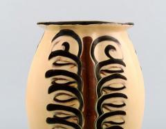 K hler Glazed stoneware vase - 1346156