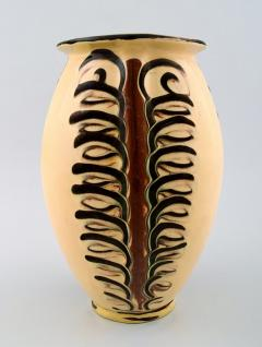K hler Glazed stoneware vase - 1346157