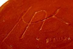 K hler Glazed stoneware vase - 1346159