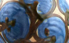 K hler Glazed stoneware vase - 1346553