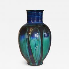 K hler Keramik Rare Art Nouveau vase by K hler Keramik - 1134251