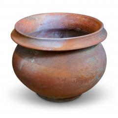 K hler Monumental vase with rustic texture by K hler Keramik - 1448934