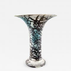 K hler Vase decorated with green glaze - 1349327