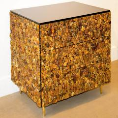 KAM TIN Amber chest by KAM TIN - 973560
