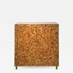 KAM TIN Low cabinet in Agate by KAM TIN - 972550