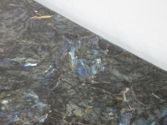 KAM TIN Turquoise and labradorite sideboard by KAM TIN - 973553