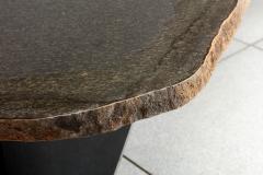 Kaaron Studio Exceptionnal Dat Kan Volcanic Stone Low Table Kaaron and Okurayama Studio - 1068807