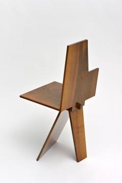 Kaaron Studio Sculpted Chair Signed by Kaaron - 1653901