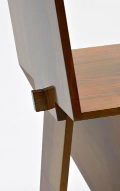 Kaaron Studio Sculpted Chair Signed by Kaaron - 1653902