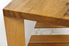Kaaron Studio Sculpted Coffee Table Slide Signed by Kaaron - 965584