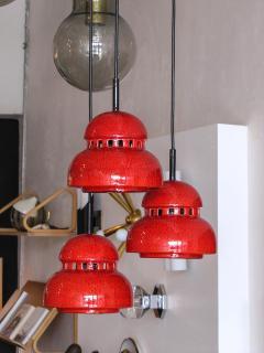 Kaiser Leuchten Ceramic Chandelier by Kaiser Leuchten - 687933