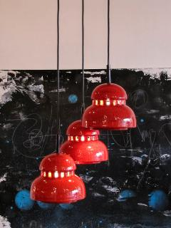 Kaiser Leuchten Ceramic Chandelier by Kaiser Leuchten - 687938