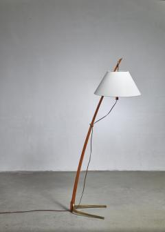 Kalmar Lighting Kalmar Dornstab floor lamp Austria 1940s - 996990