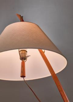 Kalmar Lighting Kalmar Dornstab floor lamp Austria 1940s - 996991
