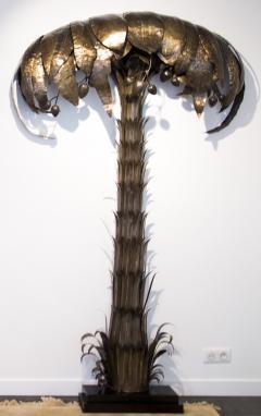 Kam Tin KAM TIN Plam tree - 1866790