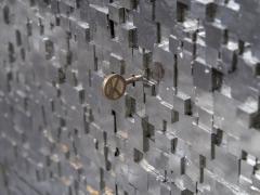 Kam Tin KAM TIN Pyrite Sideboard - 1164807