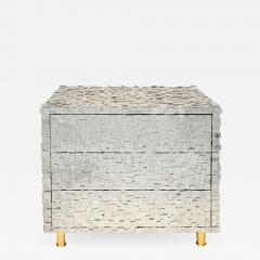 Kam Tin KAM TIN Pyrite nightstand - 1289091