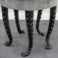Kam Tin Octopus stool - 1245098