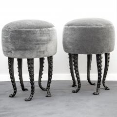 Kam Tin Octopus stool - 1245100