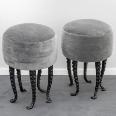 Kam Tin Octopus stool - 1245101