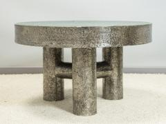 Kam Tin Pair of coffee tables - 1813921