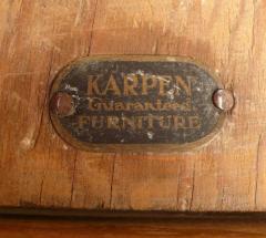 Karpen of California Karpen Furniture Lounge Chairs - 204943