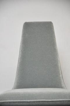 Karpen of California Karpen High Back Lounge Chairs - 440361