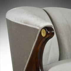 Karpen of California Modernist Lounge Chair by Karpen of California - 95606