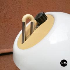 Kartell Table Lamp Model 4026 by Carlo Santi for Kartell 1960s - 1989729