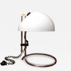 Kartell Table Lamp Model 4026 by Carlo Santi for Kartell 1960s - 1996633
