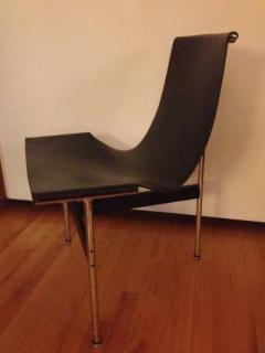 Katavolos Littel Kelly 8 Lavern T Chair Katavolos Littell Kelly - 1823841