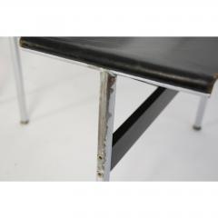 Katavolos Littel Kelly Pair of T Chairs by William Katavolos Littell and Kelly - 1732638