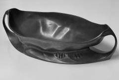 Kayserzinn Hugo Leven Kayserzinn Art Nouveau Dish Germany C 1900 - 1615116