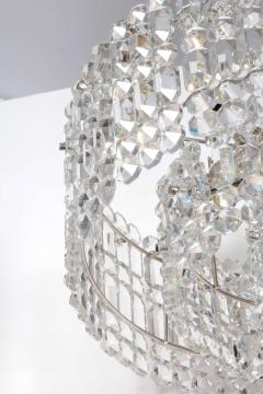 Kinkeldey Geometric Crystal Prism Chandelier by Kinkeldey - 1165870