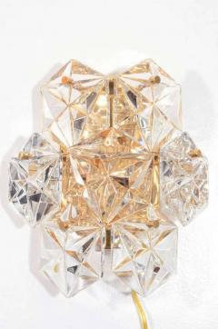 Kinkeldey Kinkeldey Star Prism Sconces - 1931335