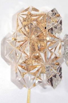 Kinkeldey Kinkeldey Star Prism Sconces - 1931336