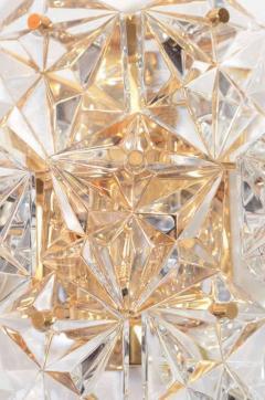 Kinkeldey Kinkeldey Star Prism Sconces - 1931337
