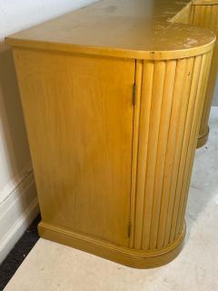 Kittinger Furniture Co ART DECO VANITY AND MIRROR BY KITTINGER - 1909941
